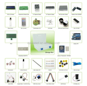Electronic STARTer KIT Learning Module Set for Access DIY Control System