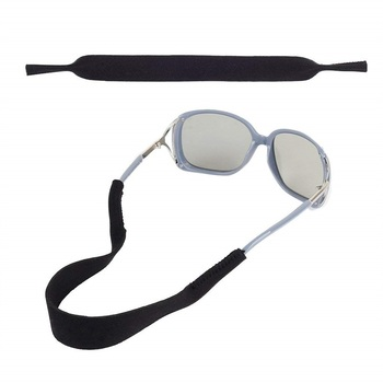 9619f1a681 Customized Neoprene Eyewear Strap Holder Neoprene Sunglasses Neck Holder  Strap Band