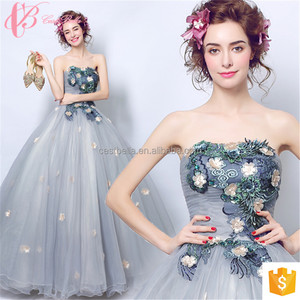China Evening Gowns Elegant 4cf72a07be98