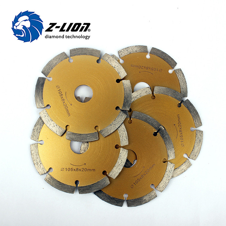 China wholesale diamond saw blade cutting tool for marble granite concrete