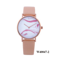 fashion round wristwatches best gifts for ladies