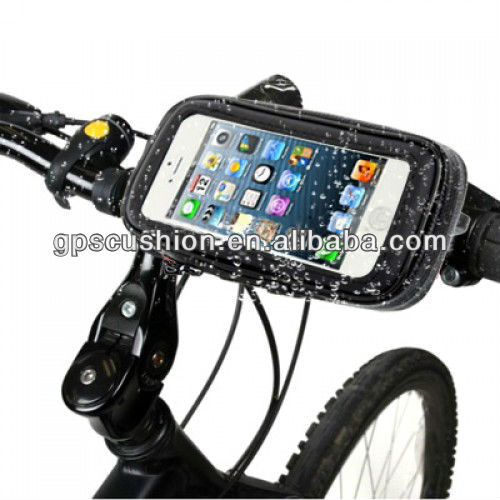 waterproof case bike handlebar for Sumsung galaxy s2