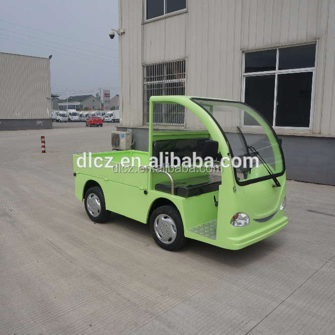 Electric Mini Truck