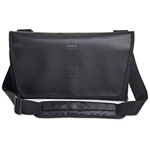 Acme Made The Nopa Tri-Fold Mini Laptop Bag for 10-Inch Ultrabooks and MacBook, Black (AM00830-CEU)