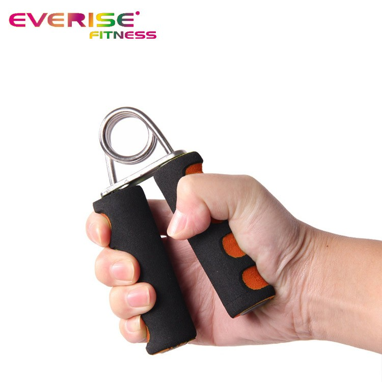 Light Weight Foam Hand Grip Exerciser Equipment