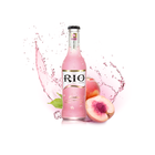 Premixed Cocktail RIO flavored alcoholic beverage Drinks Club Mixed Drinks 275ml Peach Brandy Flavor 3.8% Alcoholic Beverage