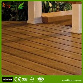 Outdoor Veneer Decking For Laminate Flooringplastic Teak Decking