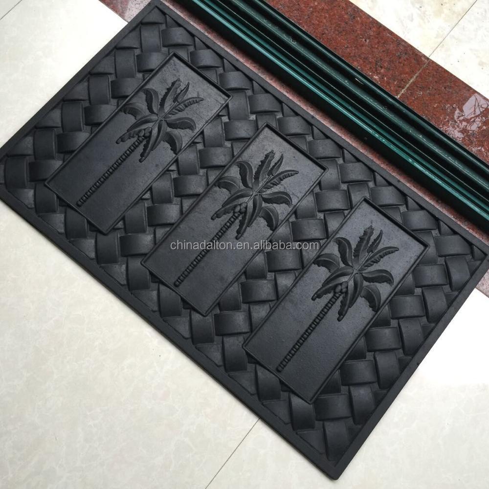 Recycled Tyre Waterproof Used Anti Slip Rubber Mats Buy