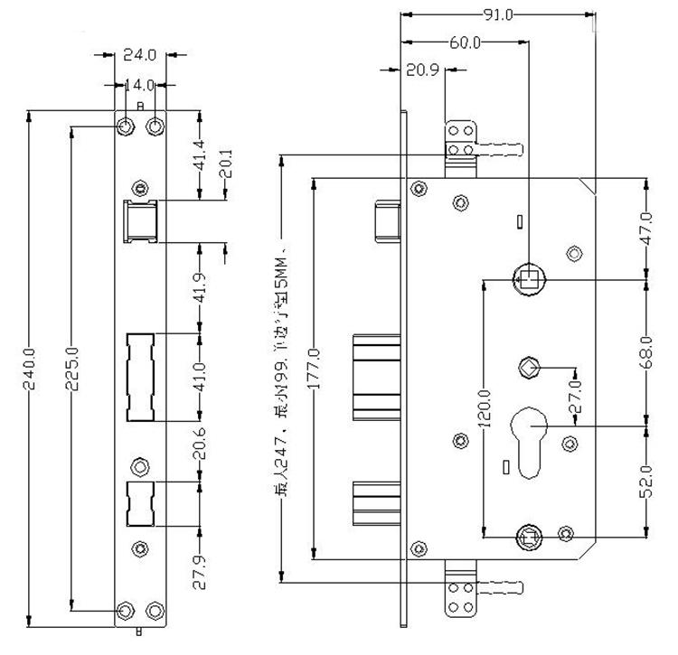 hotel door lock wiring diagram door lock lighting wiring
