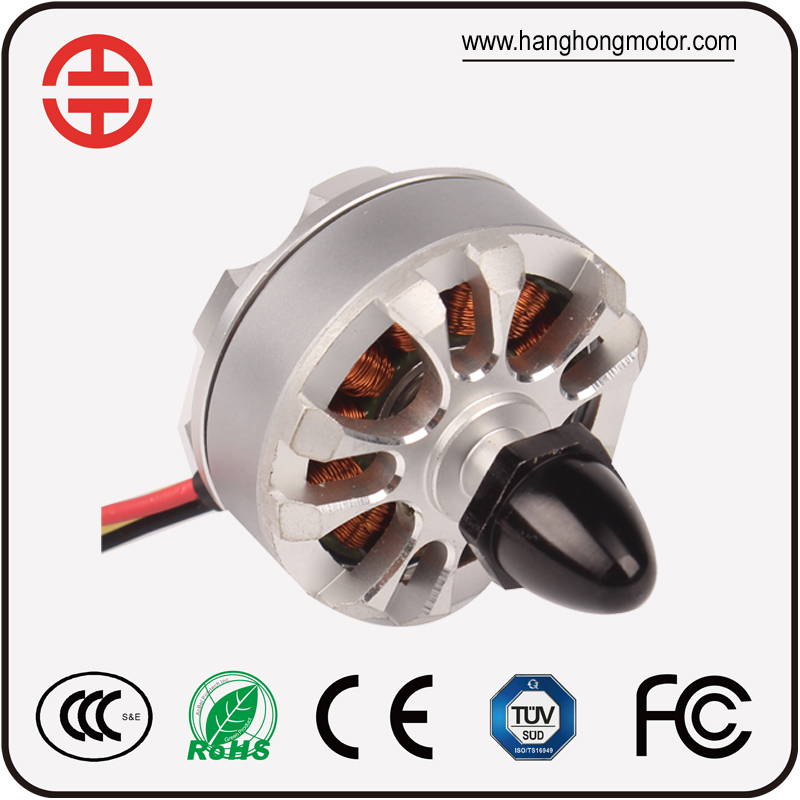 remote electric dc motor for model airplane 2300w