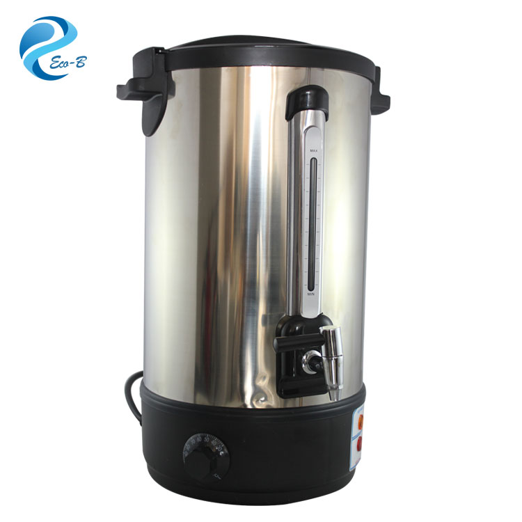 Wholesale 10-60 Liter Stainless Steel Electric Water Boiler,Double ...