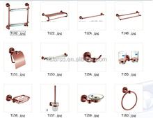 Rose Design Bathroom Accessories, Rose Design Bathroom Accessories ...