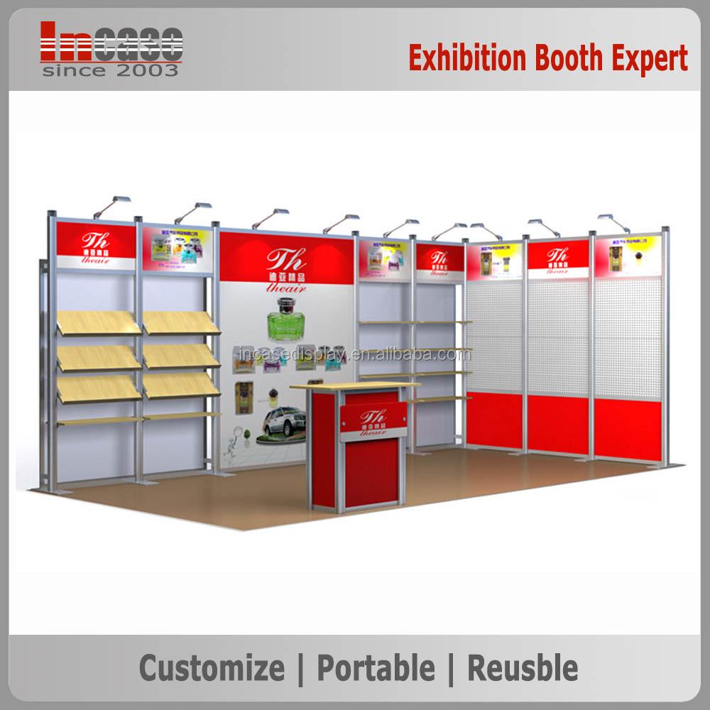 Exhibition Booth En Espanol : Chino booth exhibiton soporte de exhibición alquiler