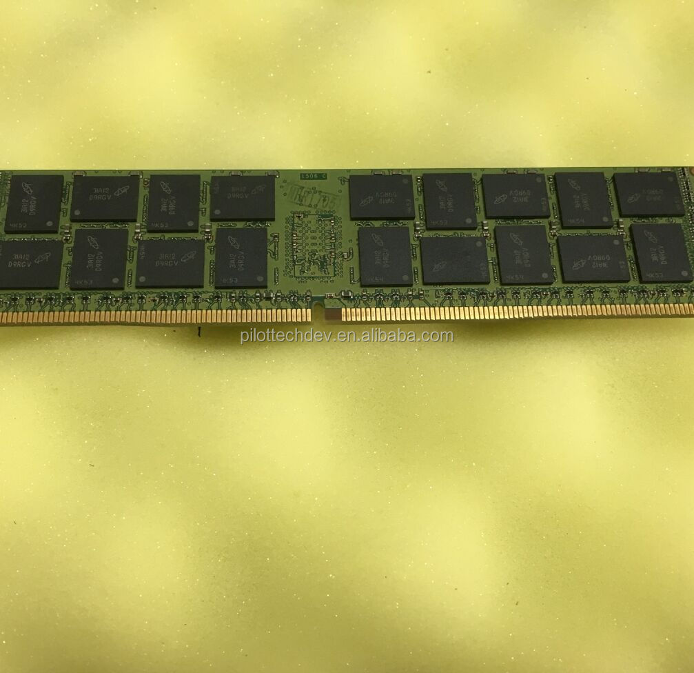805358 B21 805358 B21 64gb 1x64gb Ddr4 2400 Sdram Lrdimm Server