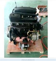 Factory Supply excellent quality Diesel Generator Set 4JB1 diesel engine from manufacturer diesel engine
