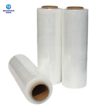 23 mic hand use stretch film for pallet packing
