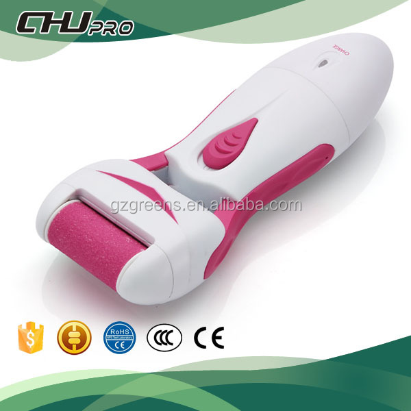 foot callus brush remover file