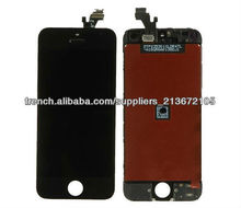 Original Repair Parts For Iphone 5 LCD Assembly