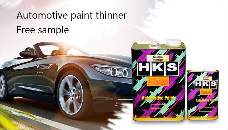 Top Paint Brands Automotive Refinish Coating Car Paint ...
