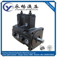 VP hydraulic pump double variable vane pump hydraulic vane pumps