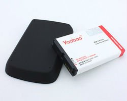 YOOBAO Extended Battery for Blackberry9700 2800mah