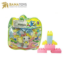 High quality building block toys brick