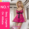 elegant floral lace babydoll special design sexy babydoll dress girls sexy babydoll nighty
