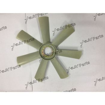 D926 Fan Blade For Liebherr Engine