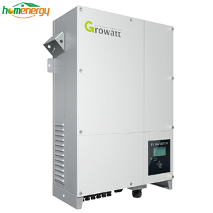 High quality TUV certificate 7kw grid tied solar inverter for 7kw solar system