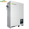 High quality TUV certificate 7kw solar inverter 10kw 20kw for solar system