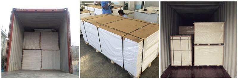 high density pvc foam sheet