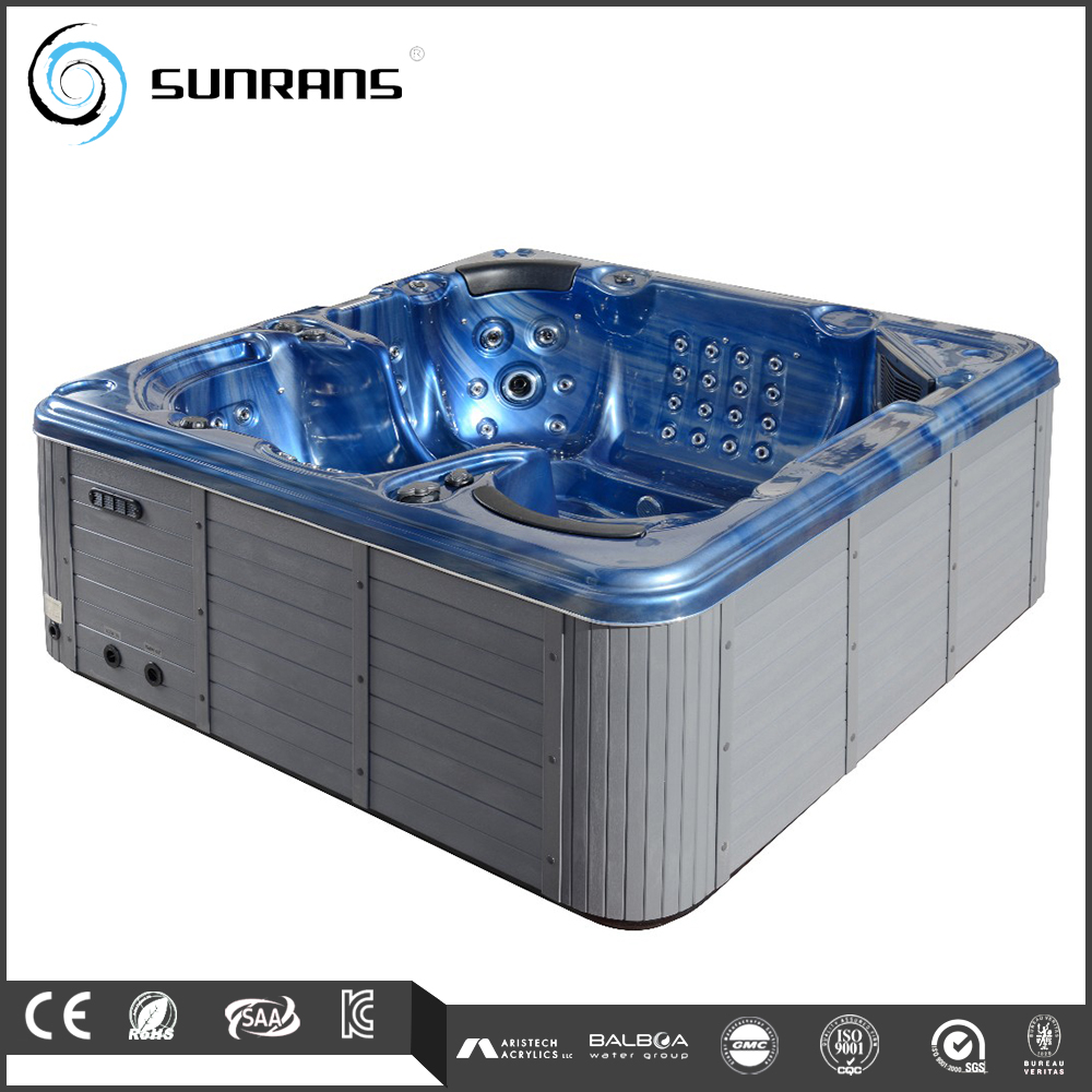 Hydro Spa Hot Tub, Hydro Spa Hot Tub Suppliers and Manufacturers at ...