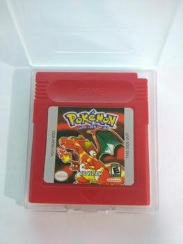 Buen Vendedor Para Juegos Pokemon Tarjetas Para Gbc Gbm Gba Gameboy