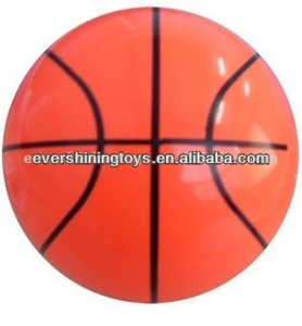 pvc basketball/kids toy basketball/inflatable basketbll