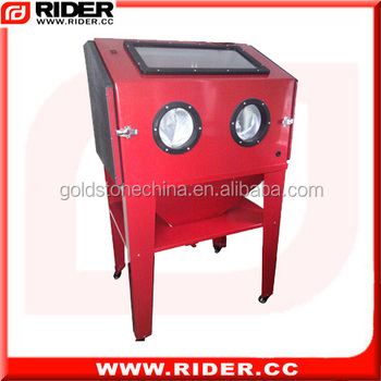 93 gal (350L)small sand blasting machine