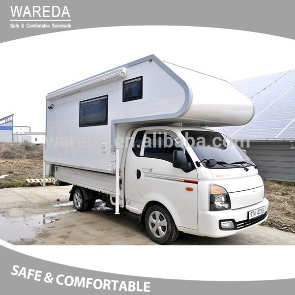 Full Cassette Used Awnings Manufacturer Rv Caravan Vehicle