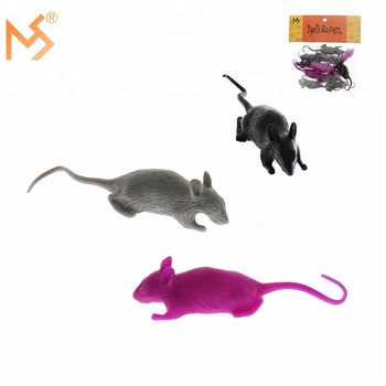 Hot Sale Trick Rat Toys Realistic Sticky Toys For Halloween Prop - Buy  Jokes And Pranks,Plastic Toy Rat,Trick Toys Product on Alibaba com