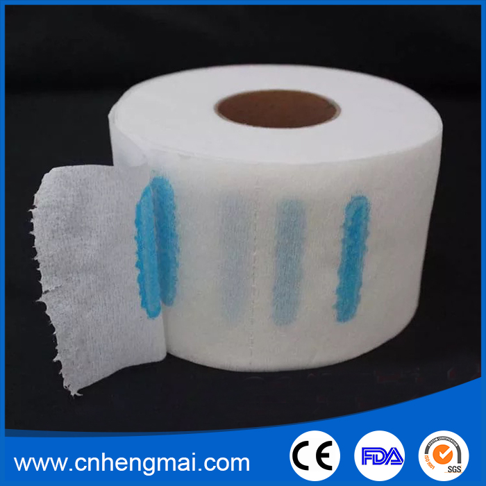 China Manufacturer Other Type Neck Strip for Barber Neck Paper for Salon&Beauty Use