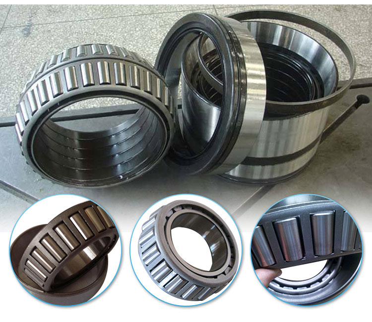 China hot sale tapered roller bearing 33215 application of swivel bearing