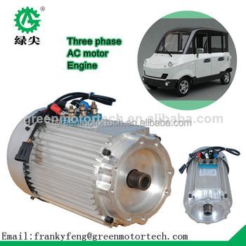 5 kw ac electric car motor conversion kit hub motor buy for 100 hp electric motor price