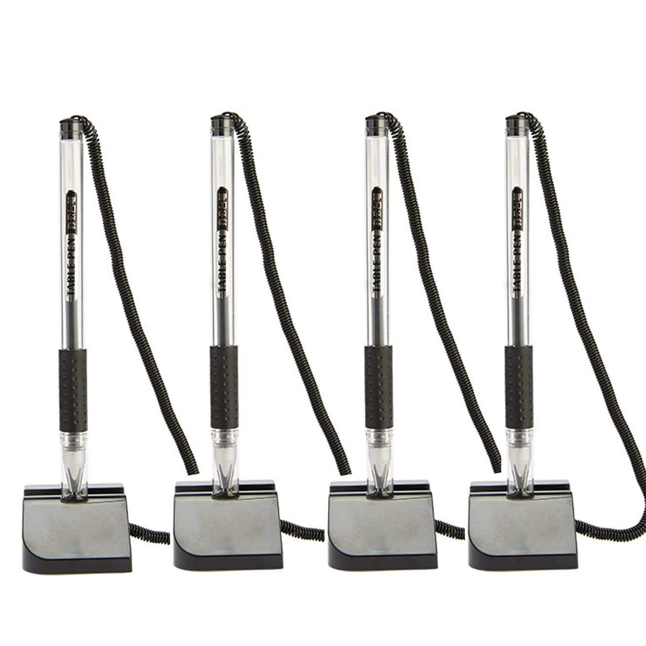 BK Barrel//Ink PM Company 05057 Counter Pen Square Adhesive Base//Chain