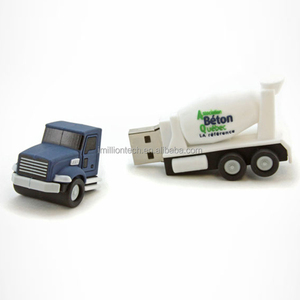 Custom made Pendrive 16gb usb memory stick With logo Printing