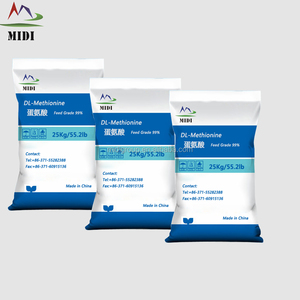 Animal Feed Additives DL Methionine Price in India