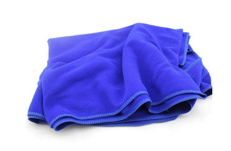 Большие автомобиль вымойте полотенце 60 см по 160 см очищение полотенца 220 g ультрадисперсных волокно автоматический стиральная ткань Universal аксессуары