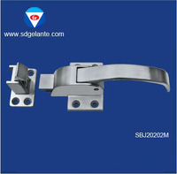 Stainless Steel Cabinet Handle SBJ20202M