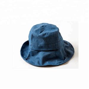 73d18ae983e Custom Jean Bucket Hat