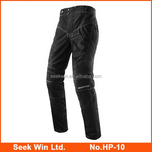 Motorcycle Accessories Motocross Racing Pants for Motorcycle Trousers Motor Biker Pants Windproof Motorcycle Riding Pants