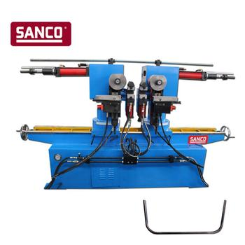 Double Head Hydraulic Pipe Bender Tube Bending Machine