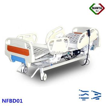 Nfbd01 Hospital Beds With Linak Actuator,Okin Motor Electric ...