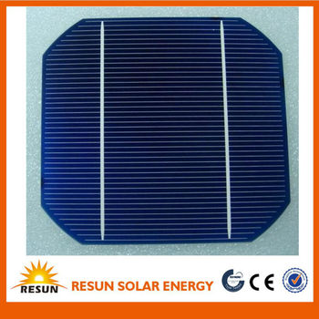 chinese website A grade certified solar cells for panel mono/poly crystalline 156mm solar cell